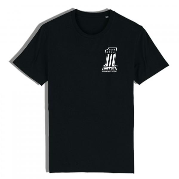 Support – T-Shirt