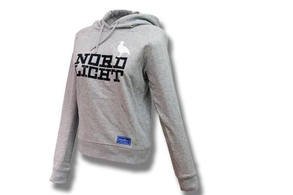 Deerns Hoodie Nordlicht MÖWE