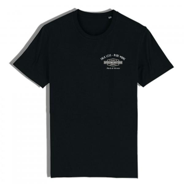Speedmonsters – T-Shirt