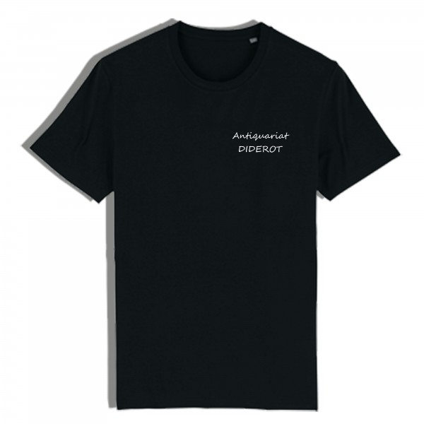 Antiquariat Diderot – T-Shirt